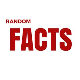 10 Random Business Facts