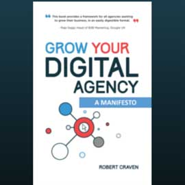 Grow Your Digital Agency Manifesto
