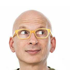 Seth Godin – Failing Until You Succeed