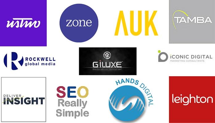 top uk digital agency influencers