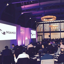 Spotlight on Nuance: Customer Experience Summit 2016