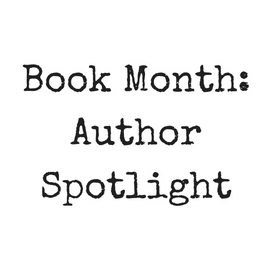 Author Spotlight: Sue Richardson & Chantal Cooke