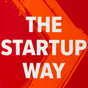 Review of Eric Ries: The Startup Way