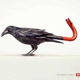 25 Examples of Brilliant and Creative Advertising