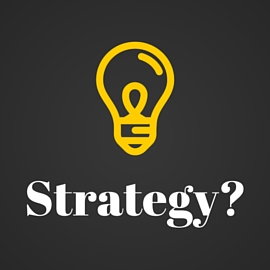 Why is Strategy so difficult?